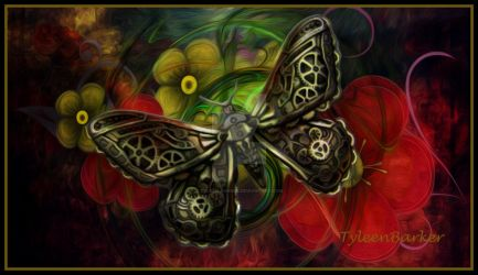 Cogfly by Tyleen-Barker