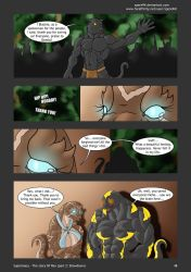 Supremacy - The Story of Rex (page 65) by Spere94