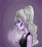 Amethyst by All-The-Fish-Here