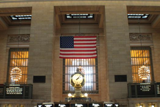 NYC Grand Central III by xJBIRDx