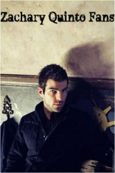 Zachary Quinto ID by Zachary-Quinto-Fans