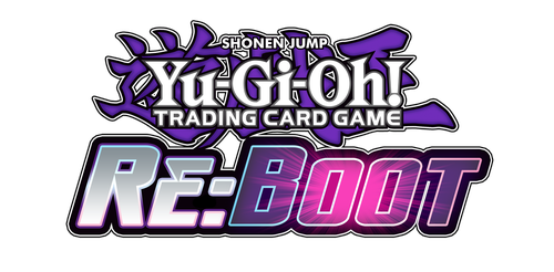 Yu-Gi-Oh! Re:Boot - Rulebook (BETA) by hunduel