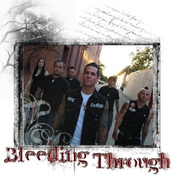 Bleeding Through by alimentaxlodio