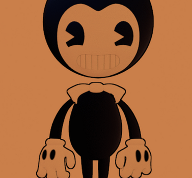 bendy v9 FINISHED!!!! by chocoexe