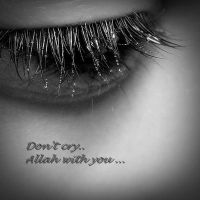 Dont cry by LimpidD