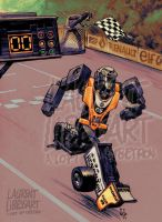 race robot by a-loft-on-cybertron