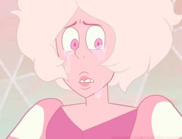 Pink Diamond by AccursedAsche