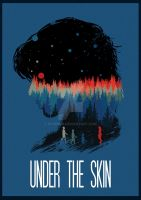 The Many Faces of Cinema: Under The Skin by Hyung86