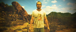 Trevor Philips by StArL0rd84