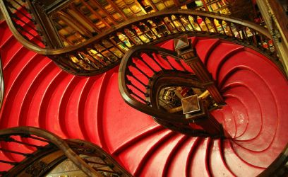 Livraria Lello2 by chachaaa-8D