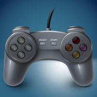 Generic Controller by MazeNL77