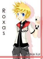 --ROXAS by kitty-of-d00m