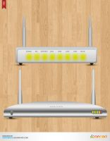 Router by UJz