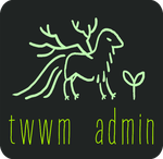 TWWM Admin Badge by Esk-Masterlist