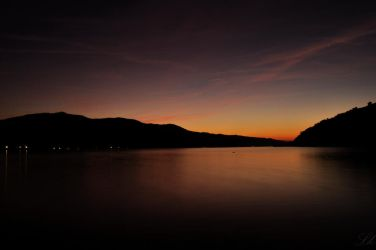 Silent Danube by Lk-Photography