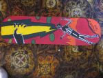 skate board desine by ross699