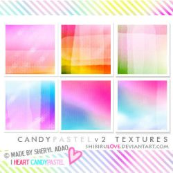 Icon Texture: CandyPastel v1-b by shirirul0ve