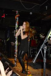 Epica- Live in Seattle, 2010 by xCrazyvoicex