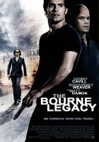 The Bourne Legacy by JPSpitzer