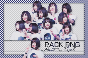 290616 Pack PNG Hani 's EXID by ANNRV