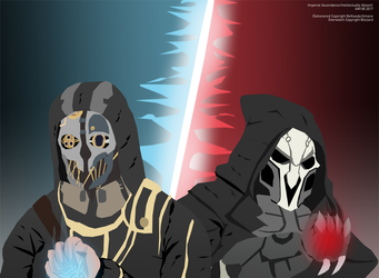 Edgelords by Imperial-Ascendance
