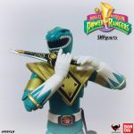 SHFiguarts Green Ranger by areev19