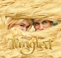 Tangled poster by Usagi-Tsukino-krv