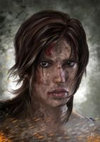 Tomb Raider Reborn by 5IC