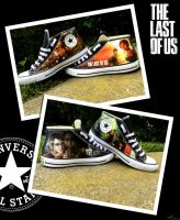 The Last of chUckS by DukToonz