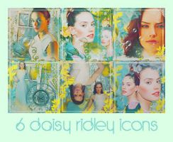 Daisy Ridley by BRX-Oblivious-Dreams