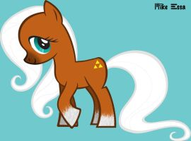 My Little Epona by MiketheMike