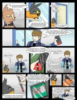 WHACKD Chapter 2 part 5 page 4 by ChaosMonkeyATG