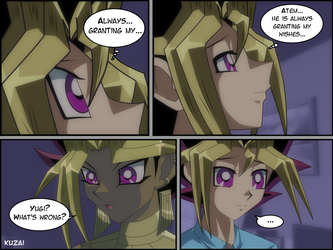 The Purest Temple Page 190 by Kuzai