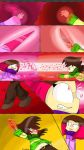 Chara vs Betty pt.2 by SuhaiCo