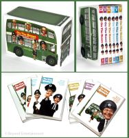 On the Buses boxset by Loopydave