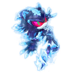 Icy Mephiles 2017 Render by Nibroc-Rock