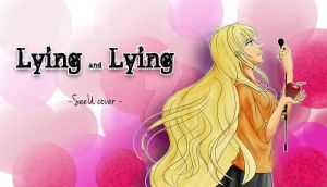 SeeU: lying and Lying cover by byBibo