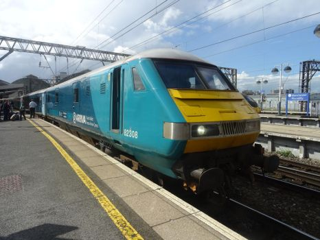 ATW 82 308 at Manchester Piccadilly (Picture 2) by BoomSonic514