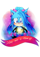 GIFT :You are a STAR: by E-C98