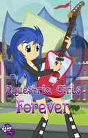 Equestria Girls Forever 2 by YisusGamer16