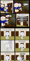 Matchu: The Janitorjars Page 10 (End) by LimeTH