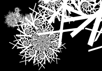 Some more fractals by watarius