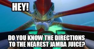 DON'T FEAR THE REAPER! (Subnautica Meme) by SweetlyCanada