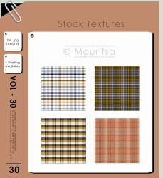 Texture Pack - Vol 30 by iMouritsa