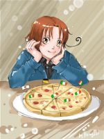 APH Pizza by MaryIL