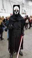Sithlord by EgonEagle