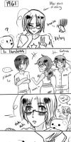 APH+LH: First Meetings Suck by LKeiko
