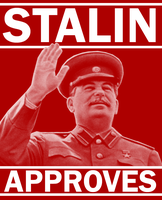 Stalin Approves by Party9999999