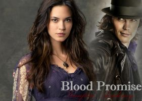 Vampire Academy: Blood Promise by Synessa