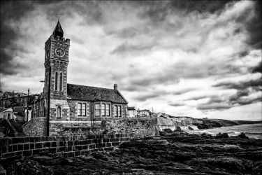 Weathering the Storm by Daniel-Wales-Images